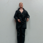 Hear'Say 1991 Pop Group Danny Foster Doll Action figure